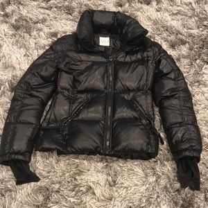 SAM Down Jacket